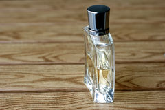 Mens Perfume and Fragrance Royalty Free Stock Image