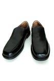 Mens-Schuhe Stockbilder