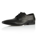 Mens shoe Royalty Free Stock Photo