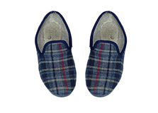 Free Mens Slippers Stock Photos - 49011003