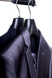 Mens Suit Stock Images