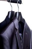 Mens Suit Stock Images