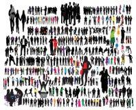 Menschen Lizenzfreies Stockfoto