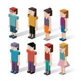 Menschliches Design Lizenzfreies Stockfoto