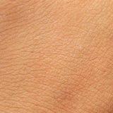 menschliches Hautdetail Lizenzfreie Stockfotos