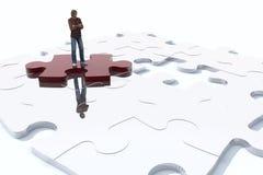 Menschliches resource1 Lizenzfreies Stockbild