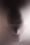 Menselijk gezicht Royalty-vrije Stock Afbeeldingen