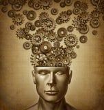 Menselijke Zaken stock illustratie