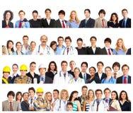 Mensen Royalty-vrije Stock Foto