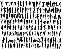Mensen vector illustratie