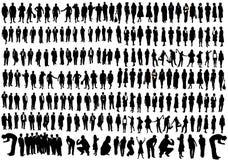 Mensen Stock Foto's