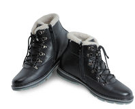 Mensen lage schoenen Royalty-vrije Stock Foto's