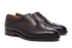 Mensen` s schoenen Stock Foto