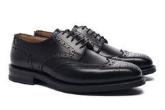 Mensen` s schoenen Stock Foto's