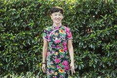 Mensen van Shanghai de rijkste stad in China Stock Afbeelding