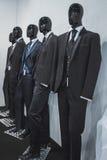 Menswear στην επίδειξη σε Si Sposaitalia στο Μιλάνο, Ιταλία Στοκ Εικόνες