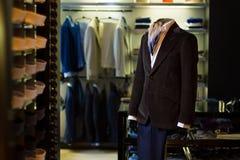 Menswear Stock Image
