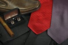 Menswear Royalty Free Stock Photo