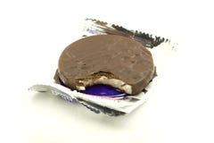 Menta del cioccolato. Immagine Stock