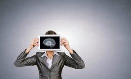 Mental ability Stock Photos