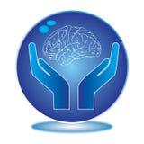 Mental health concept Stock Photo