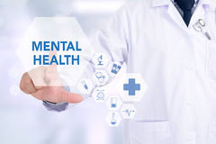 Mental Health Stock Photos