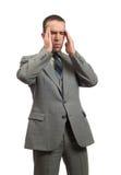 Mental Stress Stock Photos