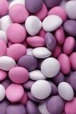 Mentas del chocolate Fotografía de archivo libre de regalías
