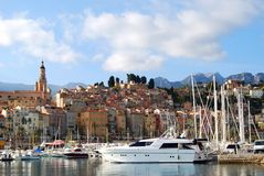 Free Menton Royalty Free Stock Photos - 4234218