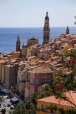 Menton Images stock