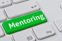 mentoring Imágenes de archivo libres de regalías
