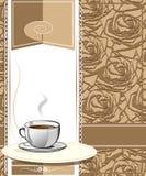 Menu for cafe, bar, restaurant, Stock Image
