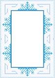 Menu de Noël, carte, conception d'affiche Photographie stock