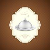 Menu Design Royalty Free Stock Photos