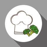 Menu Kids icon design, vector illustration, vector illustration Stock Image