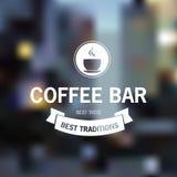 Menu logo Stock Images