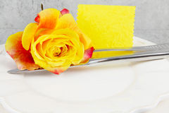Menu, menu do amor Imagens de Stock Royalty Free