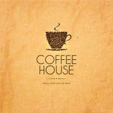 Menu for restaurant, cafe, bar, coffee house Royalty Free Stock Photos