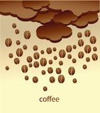Menu for restaurant, cafe, bar, coffeehouse. Idea of coffee for menu  restaurant, cafe, bar, coffeehouse Stock Images