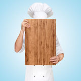 Menu template. Stock Photography