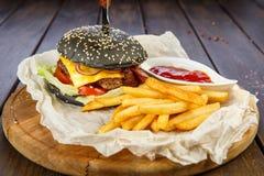 Menyer för restauranger och kaféer arkivfoton