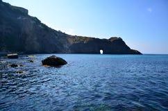 Mer Photo stock