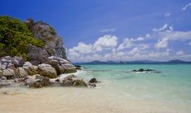 mer andaman de phuket Images stock