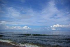 Mer baltique Image stock