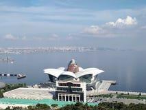 Mer Caspienne photos stock