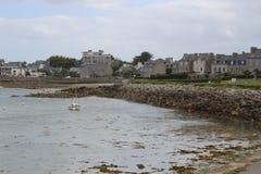 Mer celtique Image stock
