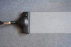 mer cleaner vakuum Arkivfoton