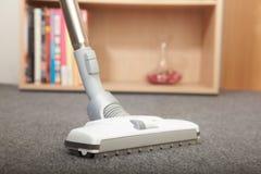 mer cleaner vakuum Royaltyfri Fotografi