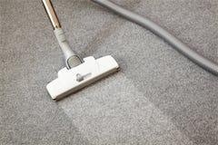 mer cleaner vakuum Royaltyfri Foto