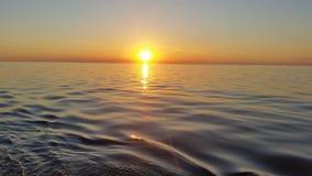 Mer Croatie de Porec Images libres de droits